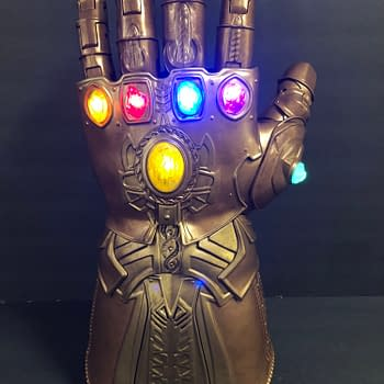 Hasbros Infinity Gauntlet is 2018s First Must-Own Collectible