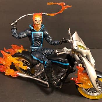 Hasbro Ghost Rider