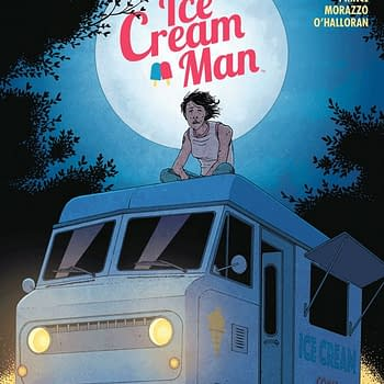 Hit-Girl #1 and Ice Cream Man #2 Get Second Printings