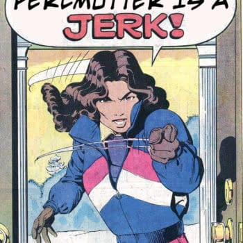 Is Fox Hiring Brian Bendis to Write a Kitty Pryde Movie a Power Play Against Marvel and Disney?
