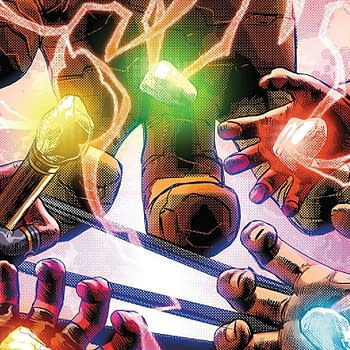 Infinity Countdown Prime Review: Awful Dialogue Baffling Decisions and Inorganic Plotting