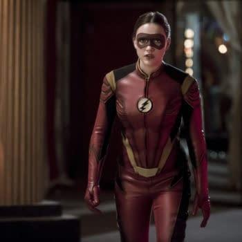 Jesse Quick Kid Flash