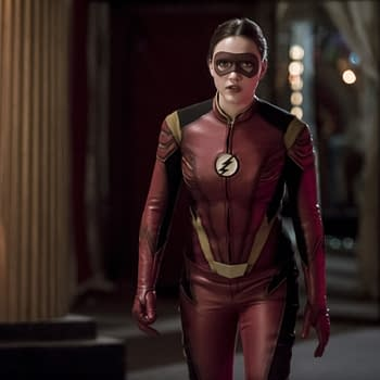 Legends of Tomorrow Season 3: Kid Flash Isnt the Only Speedster Showing Up