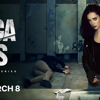 Jessica Jones Season 2: Watch the New Trailer Her Way