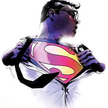 Jock Reveals Exclusive Forbidden Planet Action Comics #1000 Variant