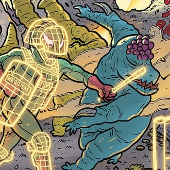 Kaijumax Season 3 #6 Review: An Emotional and Intense Finale to the Volume