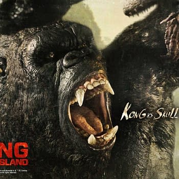Kong Gets a Very Amazing Very Expensive Statue from Prime 1 Studio