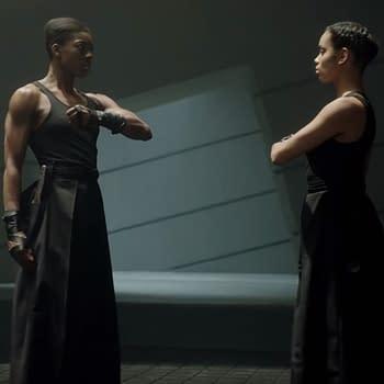 Krypton Season 1: Kneel Before the House of Zod