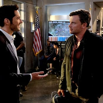 Lucifer Season 3: Lucifer Digs Up an Old Soul to Help Marcus
