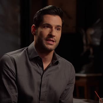Lucifer Season 3: Tom Ellis Calls the Show a Reverse Beauty and the Beast
