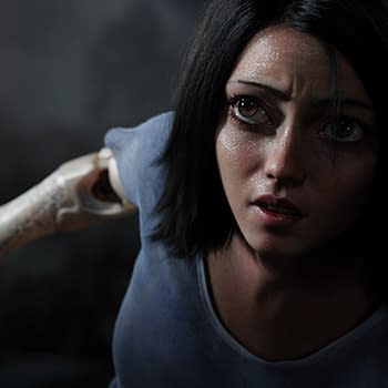 Alita: Battle Angel to Return to Theaters on October 30th