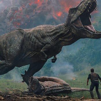 Jurassic World 3 Sets a June 2021 Release Date