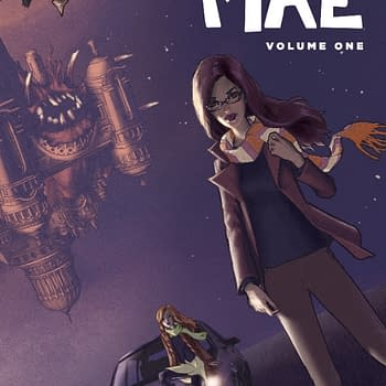 Gene Has Mae Comes to Lion Forge with New Series