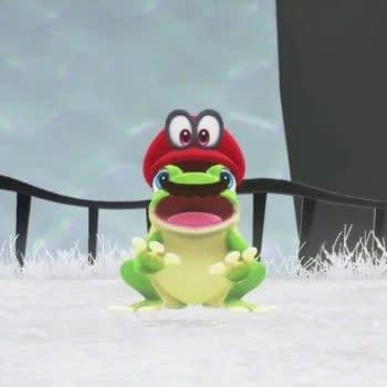Nintendo Patches Super Mario Odyssey's Biggest Glitch Cheat
