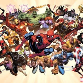 David F. Walker and Chris Samnee Say Goodbye to Marvel