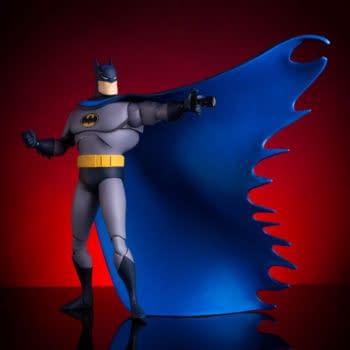 Mondo Batman The Animated Series Figure 3