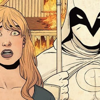 Moon Knight #191: The Boxers Marc Spector Wears to Fight Revealed