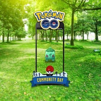 Did Niantic Give Away The Next Pokémon GO Community Day Pokémon