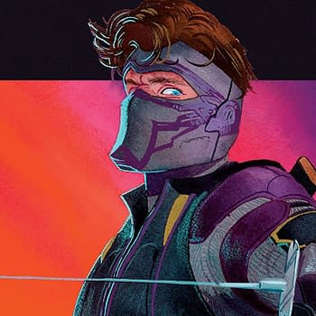 Ninjak vs the Valiant Universe #2 Review: Way Better Than the Opening Issue