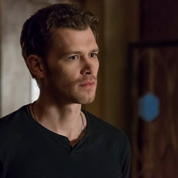 The Orignials Joseph Morgan Set to Lead Foxs Gone Baby Gone Pilot