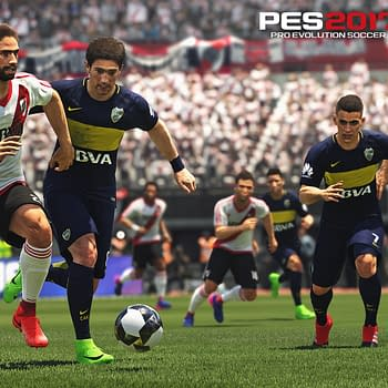 PES League World Tour is Coming to Beunos Aires for the Americas Round