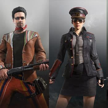 PUBG to Get 70s and 80s Fashion in Tomorrows New Cosmetic Crates