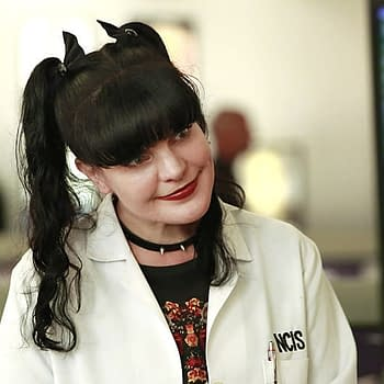 Pauley Perrette is Leaving Easter Eggs for Fans in Her Final Season on NCIS