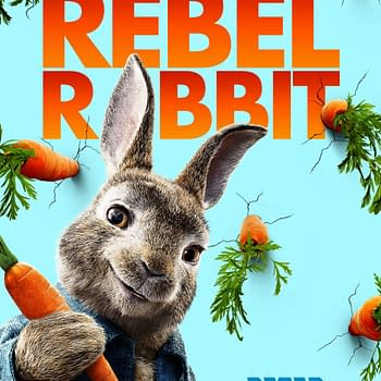 Sony Filmmakers Apologize for Mocking Food Allergies in Peter Rabbit