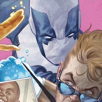 Quantum and Woody #2 Review: Delivers on its Promises
