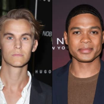 Rhys Wakefield and Ray Fisher Join Cast of True Detective Season 3