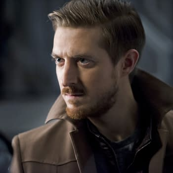Legends of Tomorrow Season 3: Rip Hunter is Back
