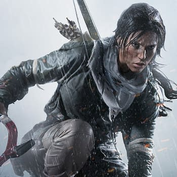Xbox Teases Rise of the Tomb Raider Headed to Xbox Game Pass