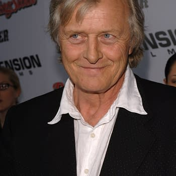 But Really What Did Rutger Hauer Think of Blade Runner 2049