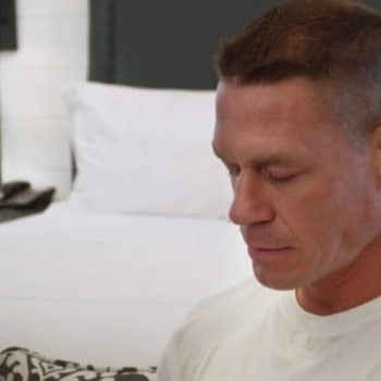 John Cena Vows to Work Through Relationship Issues with Nikki Bella from Scripted Reality Show