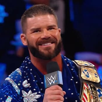 Bobby Roode Looks for Someone to Accept His Open Challenge