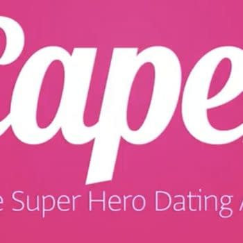 DC Comics Wants to Hook You Up with Caper, the Super Hero Dating App