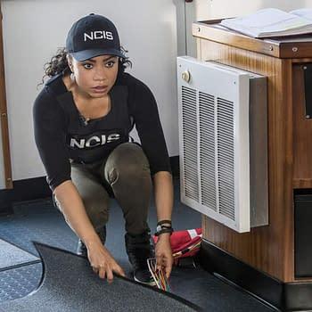 Shalita Grant to Leave NCIS: New Orleans This Season