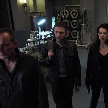 Agents of SHIELD Season 5: Ruby Wants to Know if Her Mother is a Good Guy