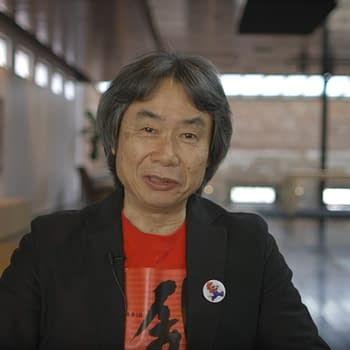 Shigeru Miyamoto Wants Nintendo To Be As Big As Disney