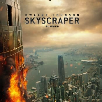 Watch the Full Trailer for Dwayne Johnsons Die Hard Remake: Skyscraper