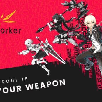 SoulWorker banner