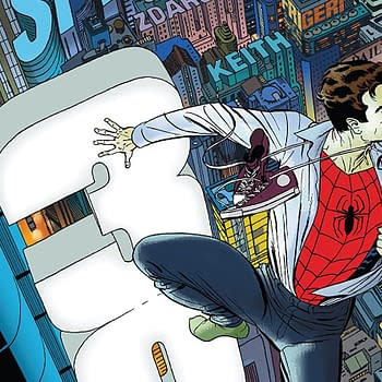Peter Parker the Spectacular Spider-Man #300 Review: Weighed Down by Exposition but Passable
