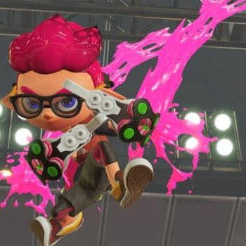 A Splatoon 2 Player Hacked Their System to Demand Hack Protection