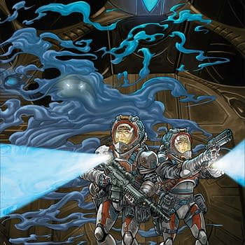 Dark Horse to Bring StarCraft Back to Comics in 2018 with Jody Houser and Gabriel Guzmán