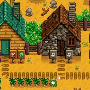Stardew Valley's Creator Gives an Update on Multiplayer