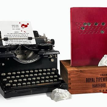 Stephen King Finally Approves a Limited Edition of Misery