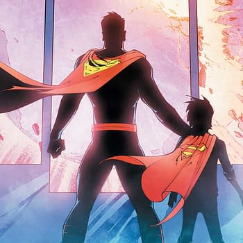 Superman #40 Review: History Repeats Itself in an Attempt to Stop History From Repeating Itself