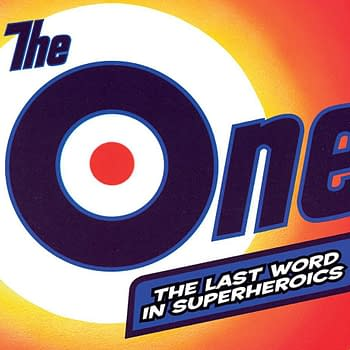 The One #1 Review: A Blast from the Past Thats Still Very Relevant