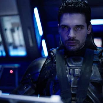 The Expanse Season 3: Syfy Releases Teaser Trailer and Premiere Date