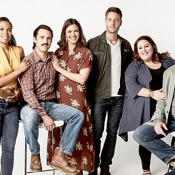 This Is Us Scores Big in Ratings While the Super Bowl Drops